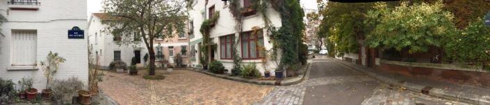 Cara 13th arrondissement