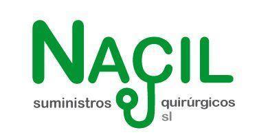 diseno logotipo nacil