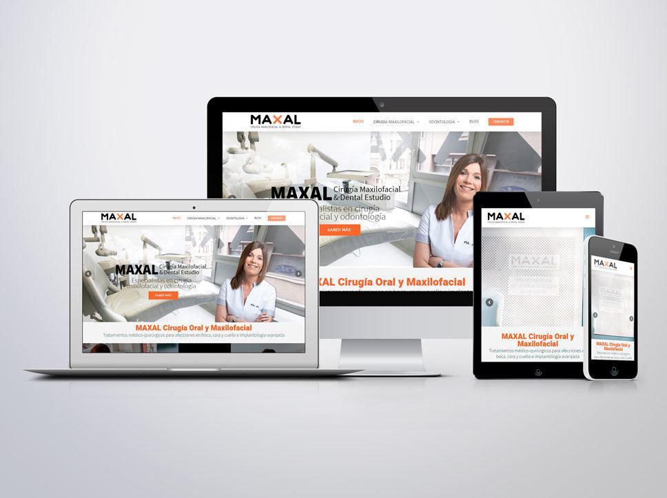 portafolio web maxal 01