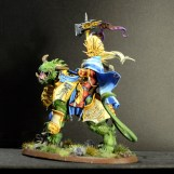 Age of sigmar stormcast eternal lord celestant dracoth
