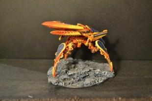 Dropzone Commander Shaltari Coyote / Ramses