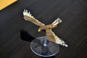 Warhammer Great Eagle Oldhammer