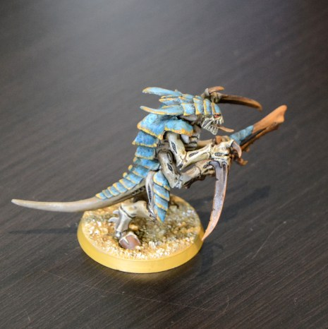 Warhammer_Tyranid_Warrior_DSC0534