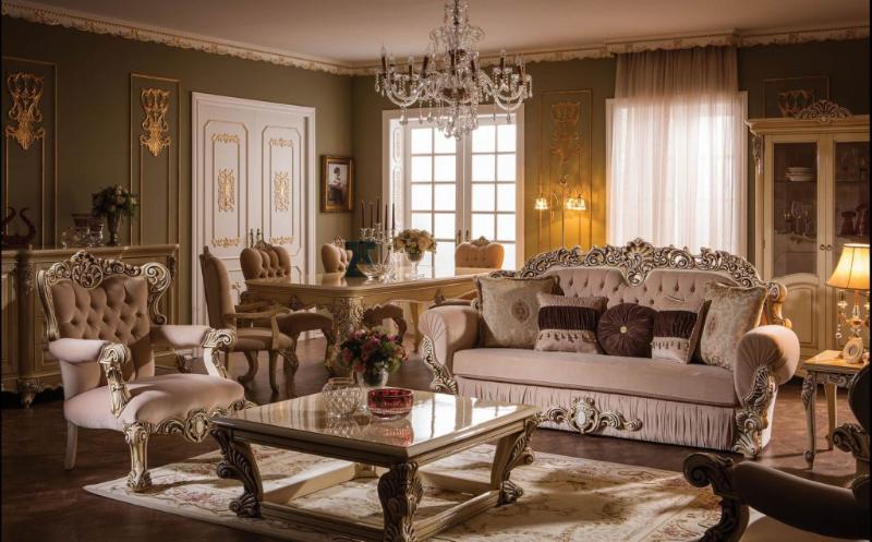 Chambre à Coucher Turque 2017