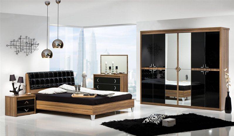Chambre Coucher ARMONI 1