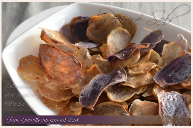 Chips Laurette au piment doux 3
