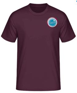 T-shirt devant