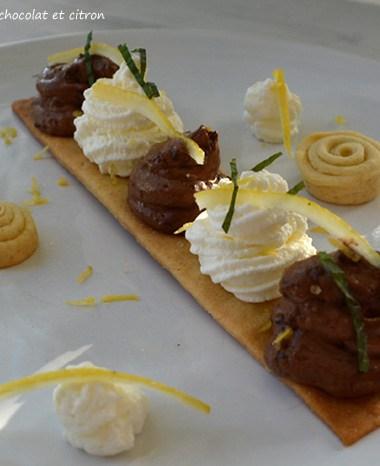 Cuisse de dinde au jus de citron, miel et aromates de saison