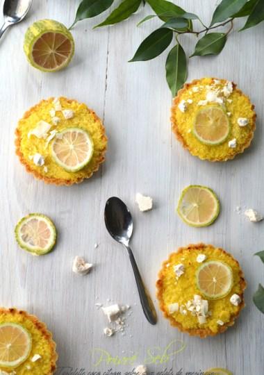 Dos de lingue au chorizo en sauce citron piment doux