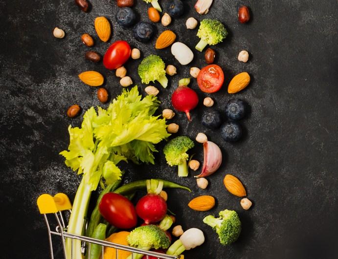 alimentation plus saine, raisonnée et à moindre coût