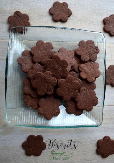 Cake fondant chocolat