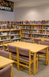 Library(web)