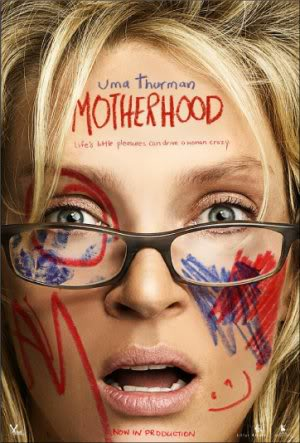 [Movie Review] Motherhood: Saya Banget