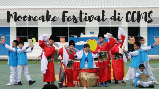 mooncake festival, chinese culture, live in brunei, chinese school, midautumn festival