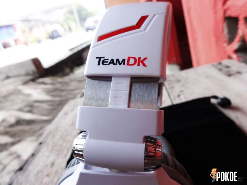 TTesport Chronos team DK-4
