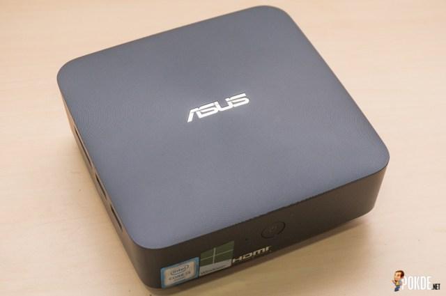 ASUS vivoPC-5