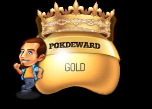 Pokde-Gold