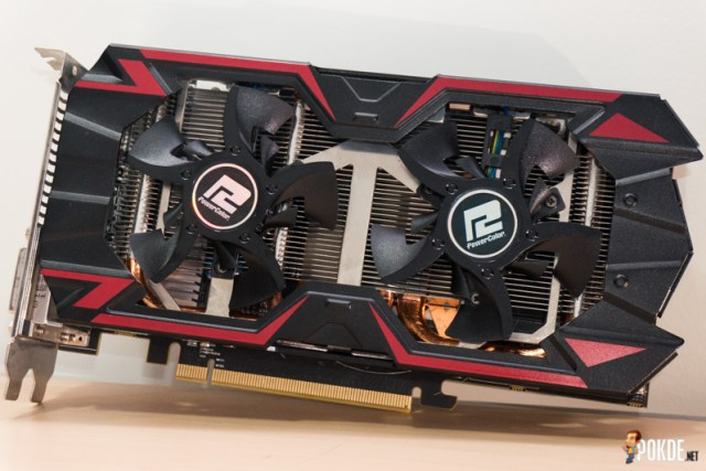 PowerColor PCS+ Radeon R9 380-4