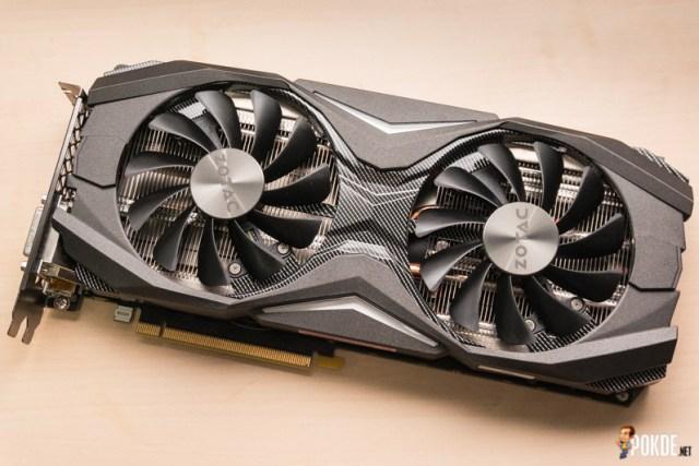 ZOTAC GeForce GTX 1070 AMP Edition-4