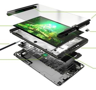 NVIDIA SHIELD Tablets a fire hazard 25