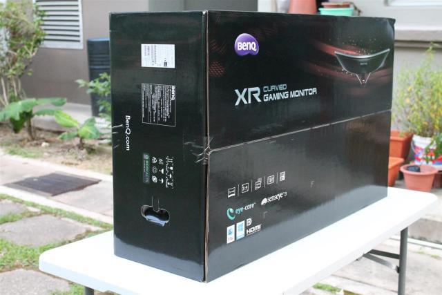 BenQ XR3501 (2)