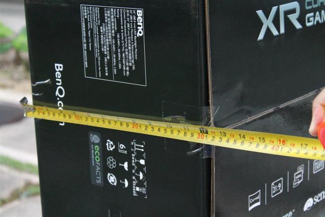 BenQ XR3501 (3)