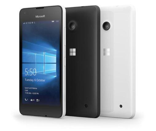 lumia5501