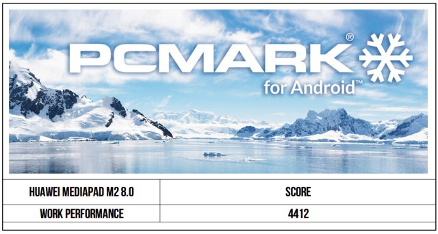 PCMark m2