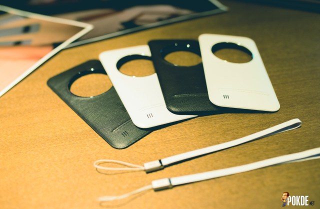 accesories Zenfone Zoom (Custom)