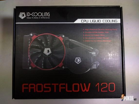 Frostflow 120-1