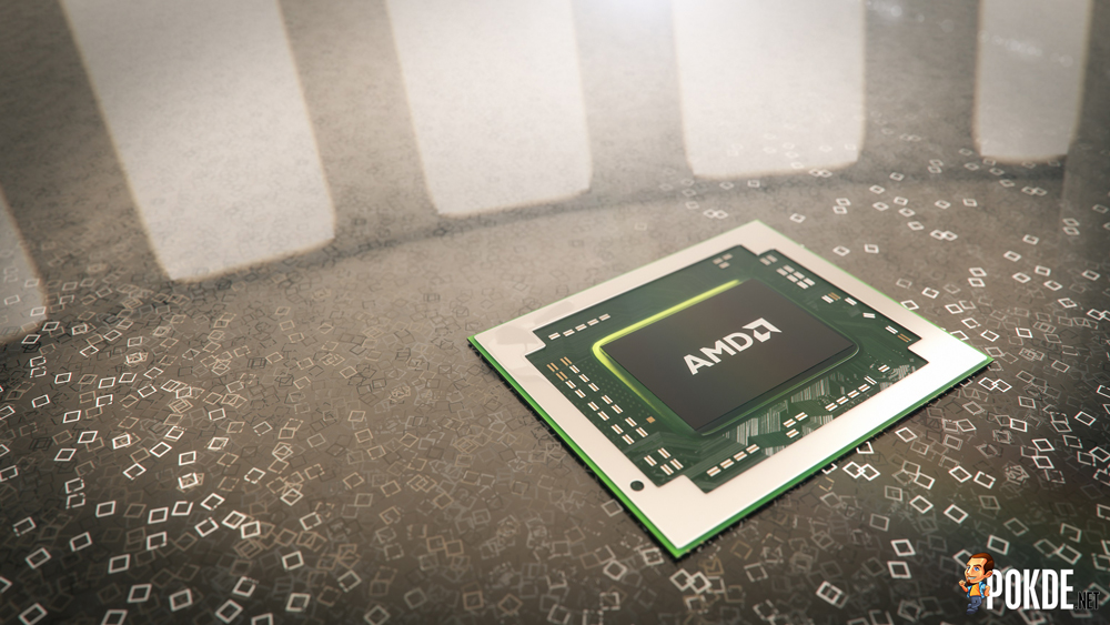14nm Process Node will be Short-Lived, 7nm Coming Late 2018-Early 2019 – AMD Starship, Zen+, Gray Hawk & Navi 23