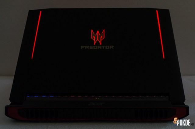 Acer Predator 15-11