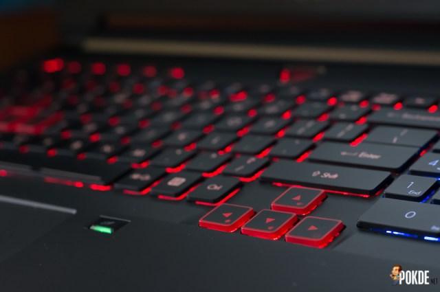 Acer Predator 15-25