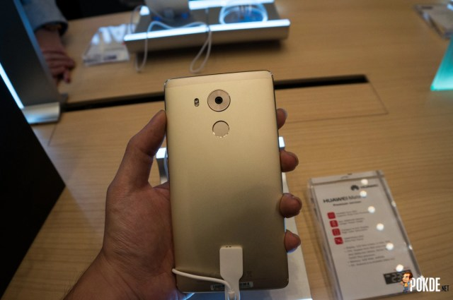 Huawei Mate 8 launch-8