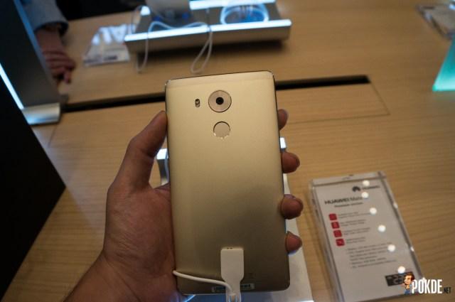 Huawei Mate 8 launch-8