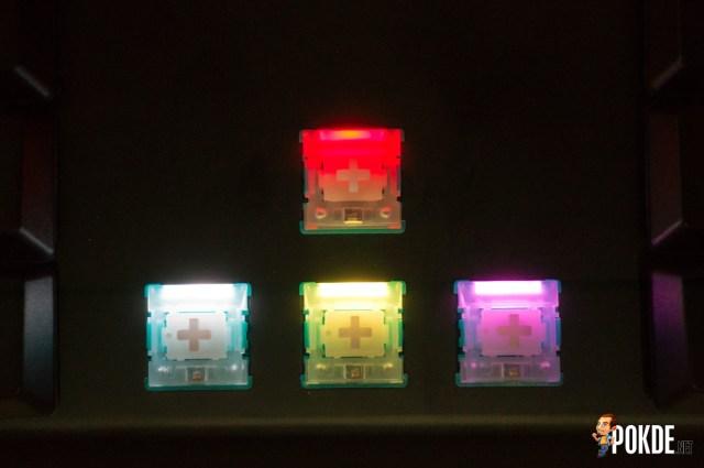 Tesoro Gram Spectrum-12