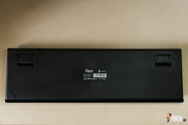 Tesoro Gram Spectrum-6