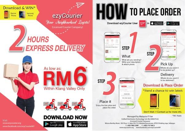 ezyCourier Customers_2
