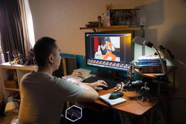 John Huang - Stop Motion Animator_05