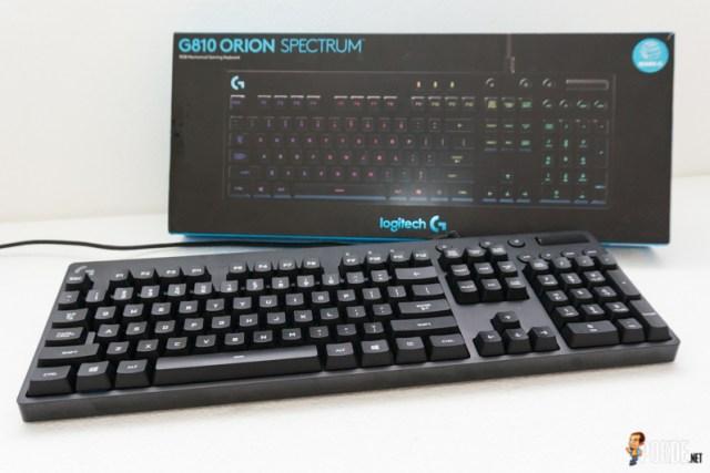 Logitech G810 Orion Spectrum-17