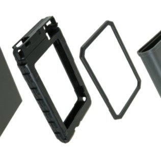 Transcend announces portable hard drive enclosure kit 29