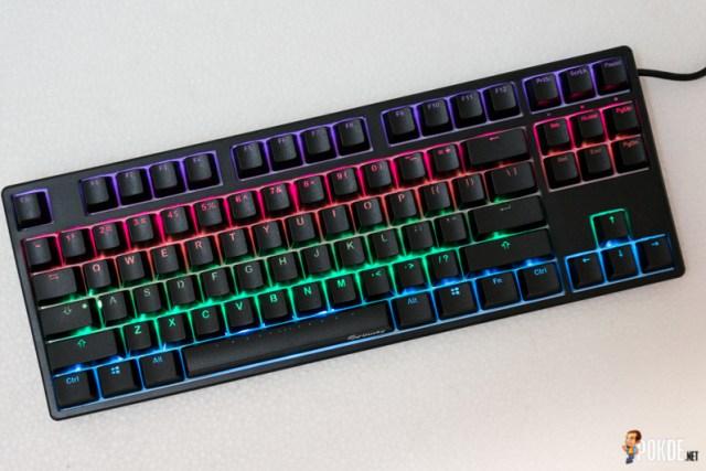 Ducky One TKL RGB-14