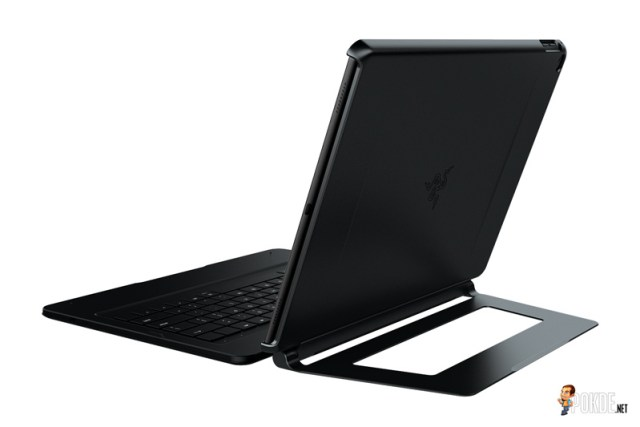 Razer iPad Pro keyboard 3