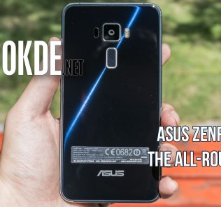 ASUS Zenfone 3 review — the Sexy All-Rounder 28