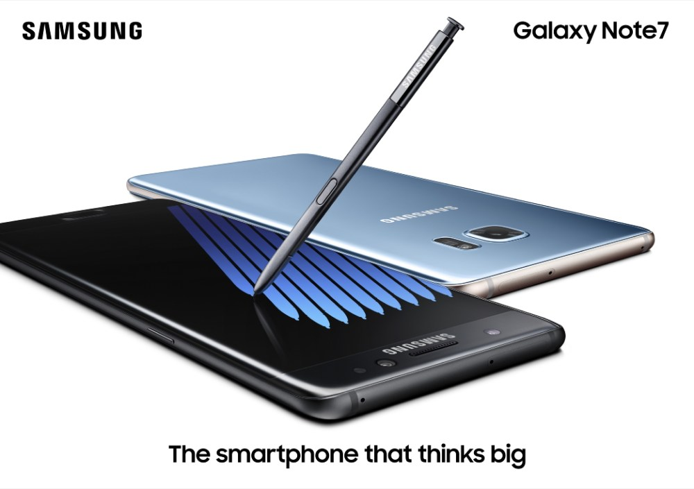 What you need to know about the Samsung Galaxy Note 7 20
