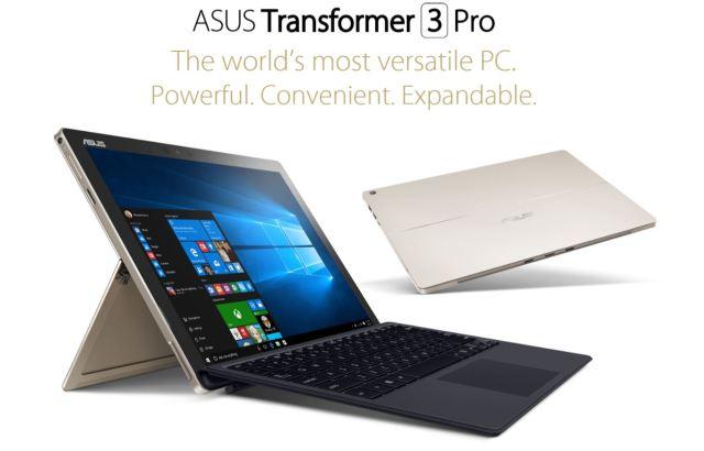 Transformer 3 Pro