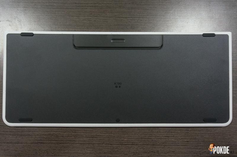 Logitech K780 multi-device wireless keyboard review – Pokde