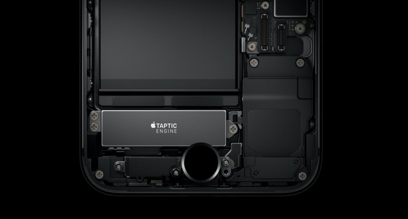 Apple plans to be more self-reliant; wants to start producing more components in-house 34