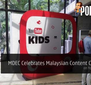 MDEC Celebrates Malaysian Content Creators on YouTube Kids 29