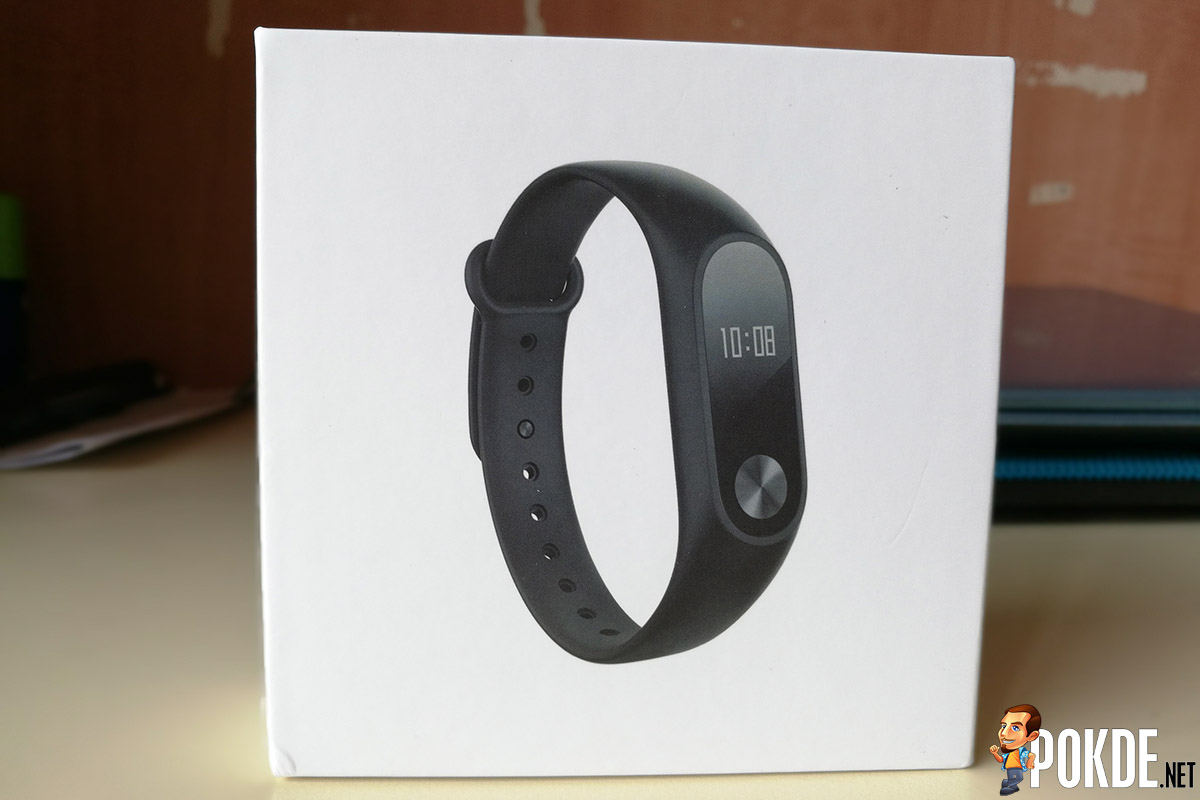 Mi Band 2 Review Affordable Yet Feature Packed Pokde